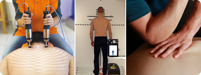 Tb Kroppsterapi - Massage
